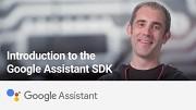Google Assistant SDK - Demo