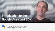Google Assistant SDK - Demo
