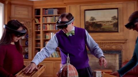 Windows Mixed Reality - Trailer