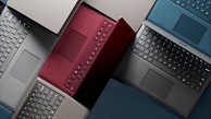 Microsoft Surface Laptop 2017 - Trailer