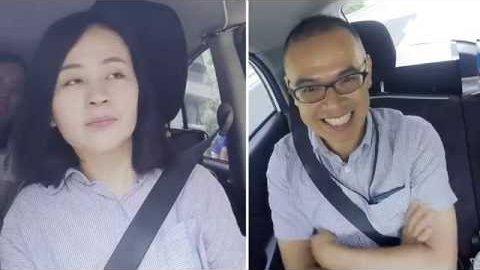 Autonome Taxis in Singapur - Nutonomy