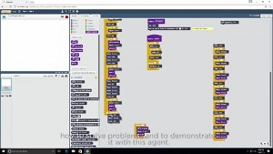 Code Builder for Minecraft Education Editon - Trailer