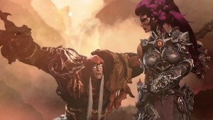 Darksiders 3 - Trailer