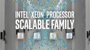 Intel zeigt neue Xeon-CPUs (Skylake-SP)