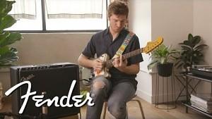 Fender Mustang GT - Demo