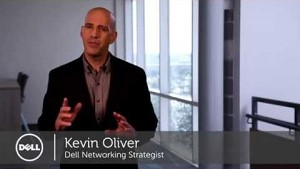 Dell Open Networking - Herstellervideo