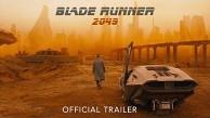 Blade Runner 2049 - Trailer (Mai 2017)