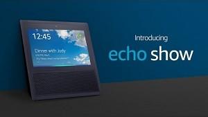 Amazon Echo Show - Herstellervideo