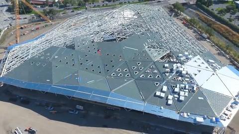 New NVIDIA HQ Building - Trailer