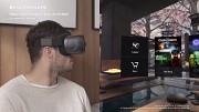 Samsung Gear VR Tutorial (Herstellervideo)