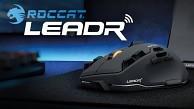 Roccat Leadr - Trailer