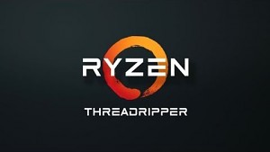 AMD Threadripper (Trailer)