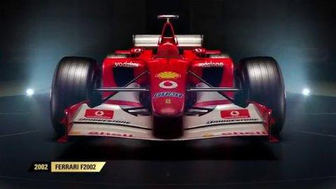 F1 2017 - Trailer (Ankündigung Mai 2017)