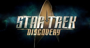 Star Trek Discovery (Trailer)