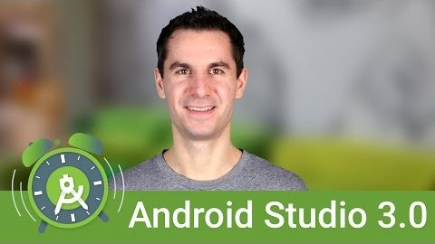 Android Studio 3.0 Canary 1 (Herstellervideo)