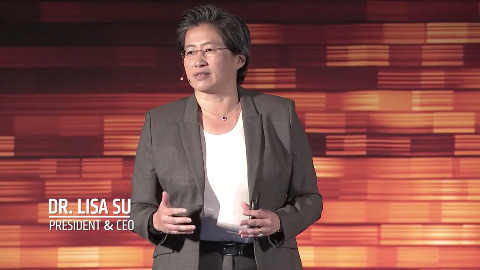 AMD Financial Analyst Day 2017