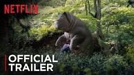 Okja - Trailer (Netflix)