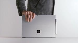 Microsoft Surface Pro (Trailer)