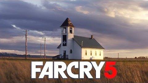 Far Cry 5 - alle Teaser-Trailer