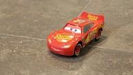 Sphero Lightning McQueen ausprobiert