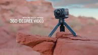 Garmin Virb 360 (Herstellervideo)