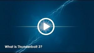 Intel erklärt Thunderbolt 3