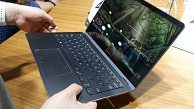 Asus Zenbook Flip S - Hands on