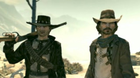 Call of Juarez - Bound in Blood - Trailer
