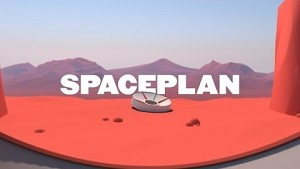 Space Plan - Trailer