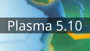 Plasma 5.10 (Herstellervideo)