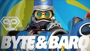 Arms - Trailer (Byte und Barq)