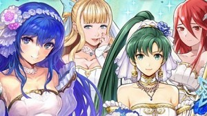 Fire Emblem Heroes - Trailer (Bridal Blessing)