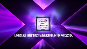 Intel Core i9 alias Skylake-X