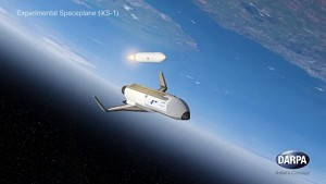 Experimental Spaceplane XS-1 (Darpa)