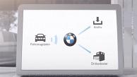 BMW Cardata (Herstellervideo)
