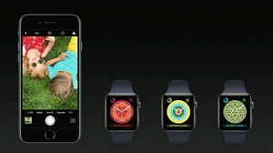 Apple zeigt WatchOS 4 (WWDC17)