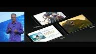 Apple stellt neues iPad Pro vor (WWDC17)