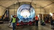 The Future is happening - Hyperloop One