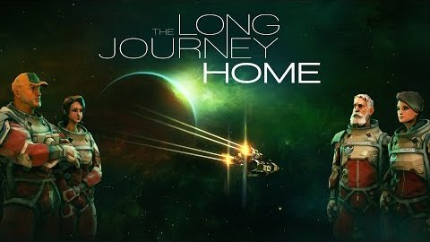 The Long Journey Home - Trailer
