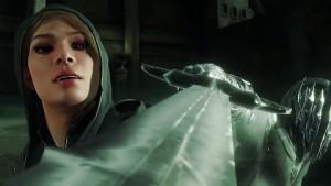 Mittelerde Schatten des Krieges - Trailer (Story)