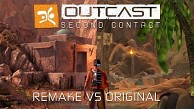 Outcast Second Contact - Trailer (Remake, E3 2017)
