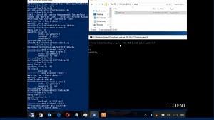 Platinum-Group Angriff über Intel AMT (Herstellervideo)