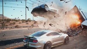 Need for Speed Payback - Trailer (Gameplay, E3 2017)