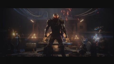 Anthem - Trailer (E3 2017)