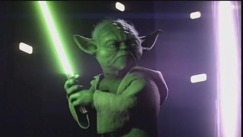 Star Wars Battlefront 2 - Trailer (Making of, E3 2017)