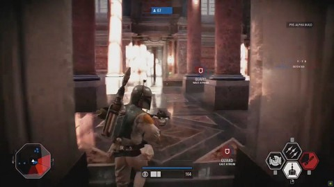 Star Wars Battlefront 2 (Gameplay, E3 2017)