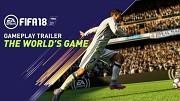 Fifa 18 - Trailer (Gameplay, E3 2017)