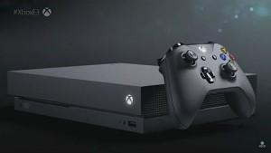 Xbox One X - Trailer (E3 2017)
