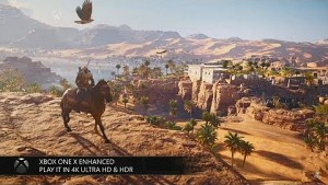 Assassins Creed Origins - Gameplay (E3 2017)