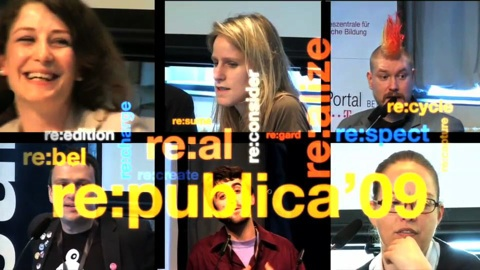 Republica 09 - Trailer